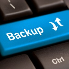 Backup your Shop